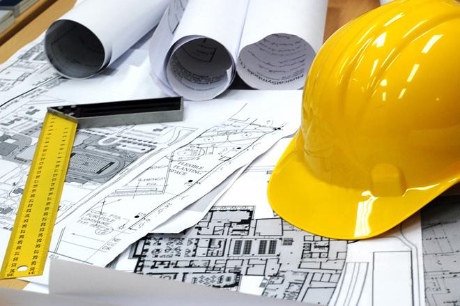 За півроку у Луцьку підприємства набудували на 455 мільйонів гривень