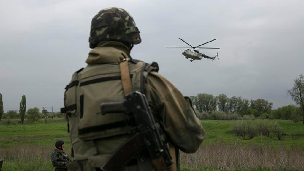 У Лесиному виші колишнім військовим вручать свідоцтва про перепідготовку