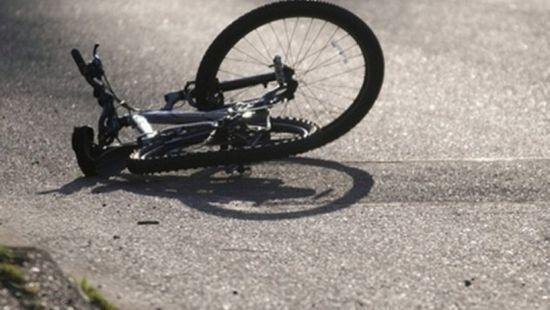 У Луцьку дівчина на велосипеді потрапила під колеса авто