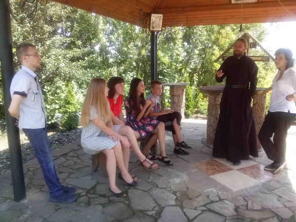 На Волині відбувся православний фотофест