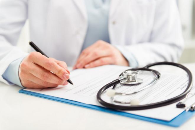 Більше 400 тисяч волинян обрали свого сімейного лікаря