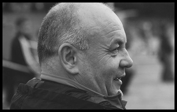 Помер легендарний гравець «Волині»