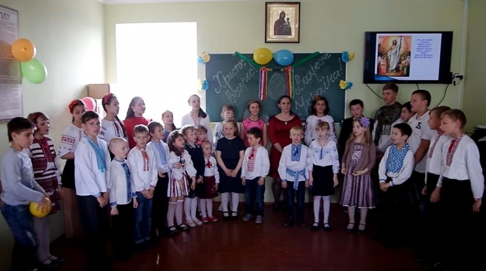 Центр християнського виховання дітей і молоді, що в Луцьку, знову збирає учнів