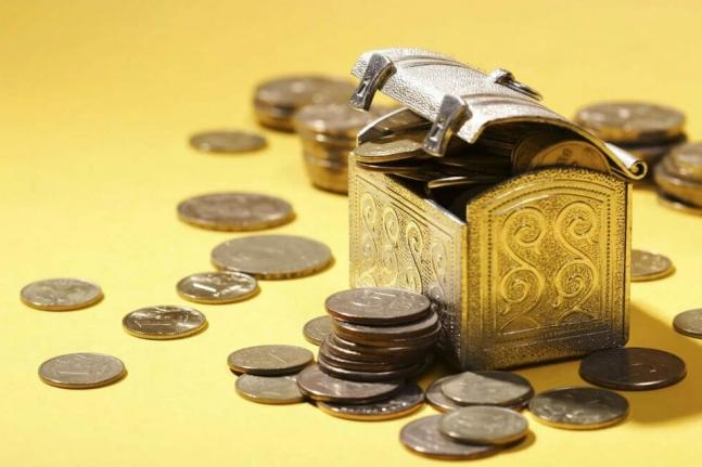 З легальних доходів волинян до бюджетусплатили майже два мільярди гривень