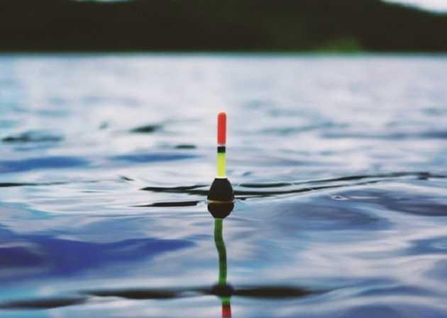 На Волині потонув рибалка