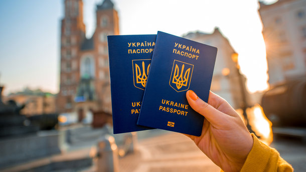 Україна прозвітує Єврокомісії, як виконує безвіз