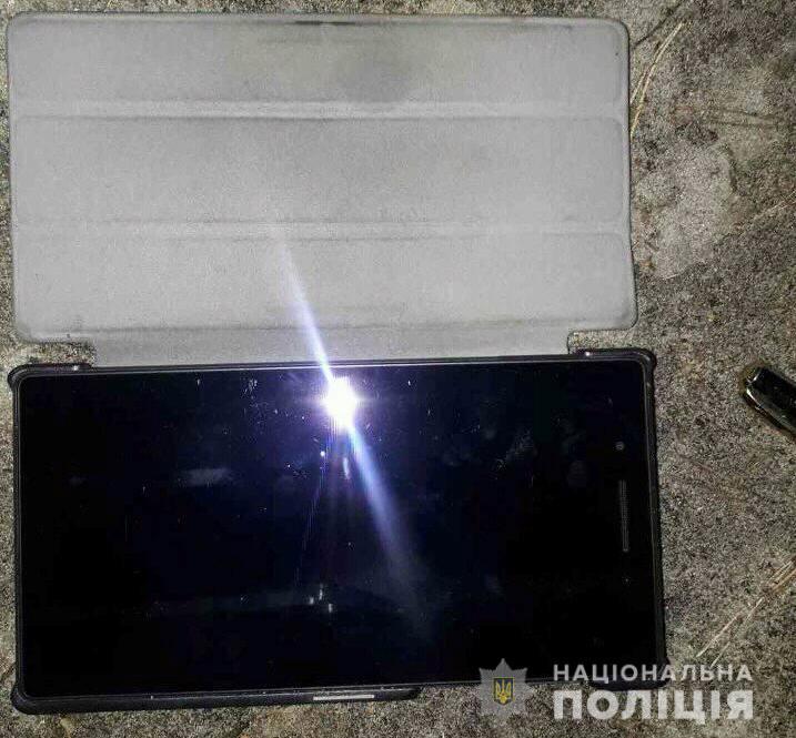 У Шацьку затримали крадія мобільних телефонів