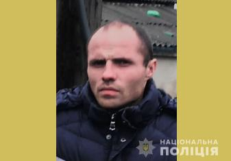 Поліція Волині розшукує мешканця Рівненщини за крадіжку. ФОТО