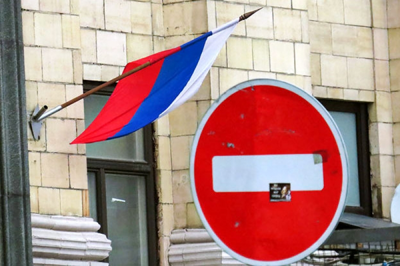 США введуть нові санкції проти Росії: з'явилася реакція Мінфіну РФ