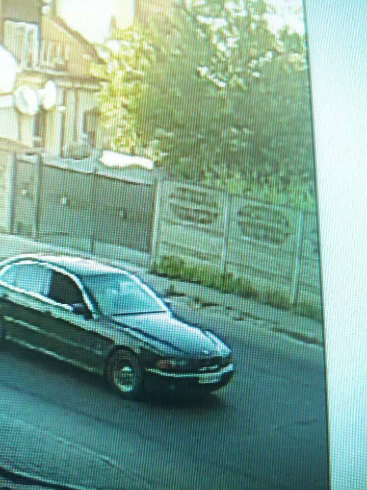 У Луцьку розшукують водія «BMW», через якого дівчина потрапила у кому