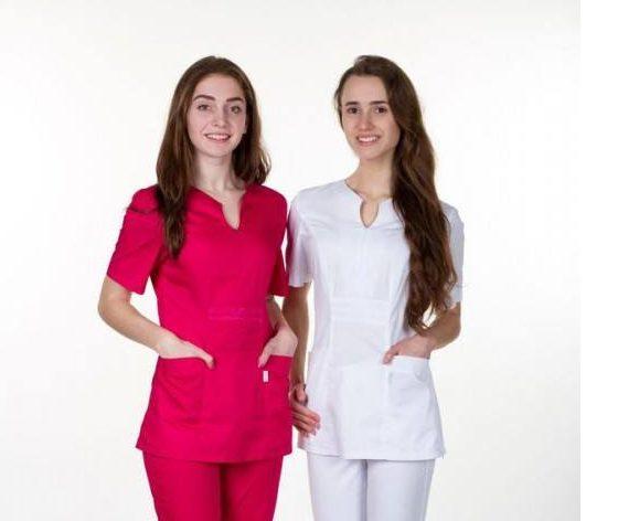 Інтернет-магазин «MakciMini» пропонує для волинських медпрацівників якісний одяг*