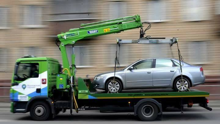 У Луцьку створять відділ інспекторів, які штрафуватимуть за неправильне паркування