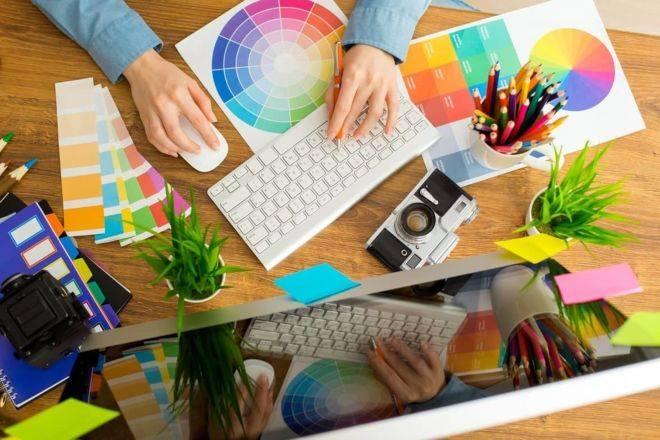 У Луцьку шукають талановитих креативних графічних дизайнерів