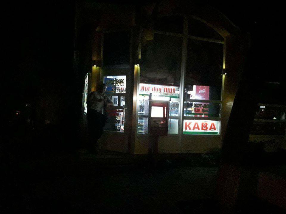 У Луцьку покарали продавчиню «нічного» алкоголю