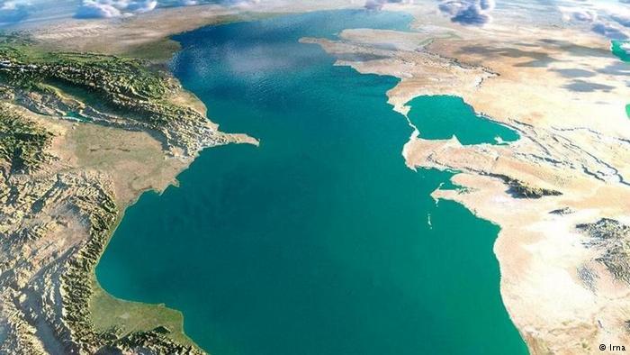 П'ять держав домовилися про статус Каспійського моря