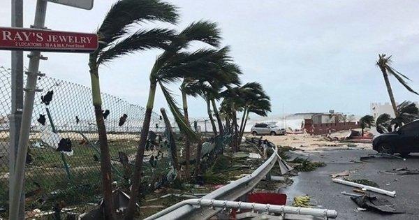 У Пуерто-Рико внаслідок урагану «Марія» загинули 2975 людей