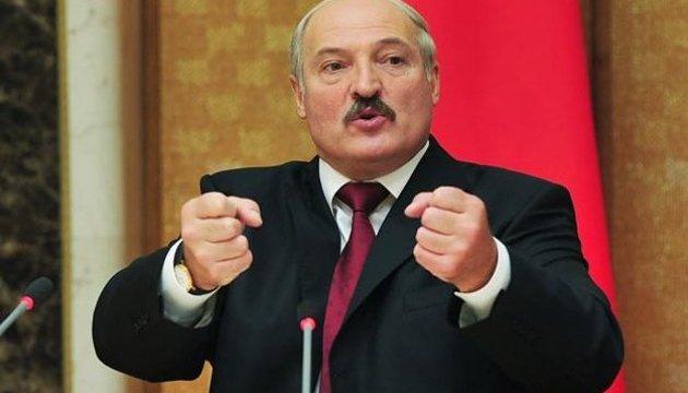 Лукашенко змінив уряд
