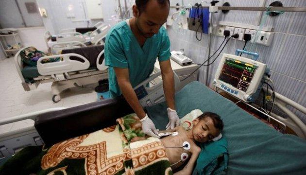 У країнах Африки лютує холера