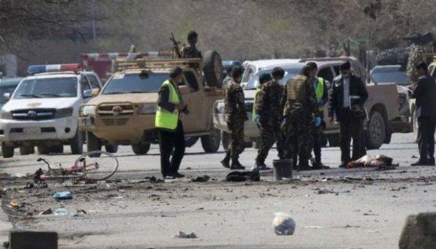 Вибух в академії освіти Кабула: 48 загиблих