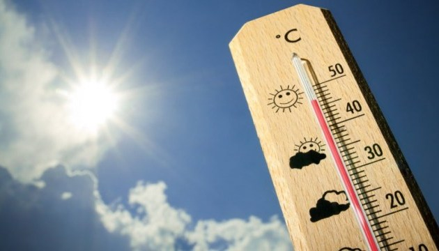 Спека у Лісабоні побила 37-річний рекорд