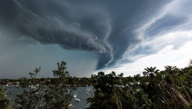 До Японії наближається тайфун – уже 20-й за сезон