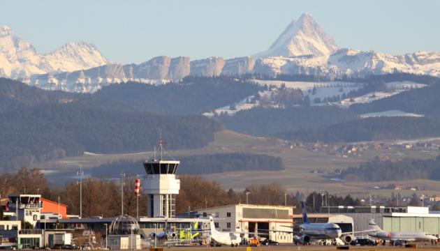 У Швейцарії розбився третій за тиждень літак