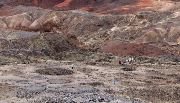 У Кенії знайшли несподіване масове поховання віком п'ять тисяч років
