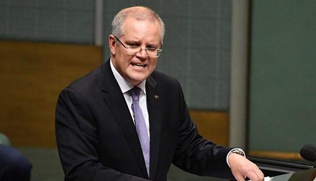 В Австралії запрацював новий уряд