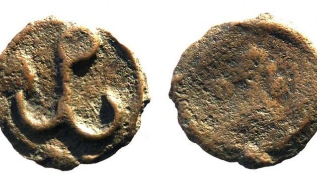 У Чернігові археологи знайшли унікальну монету з Херсонеса