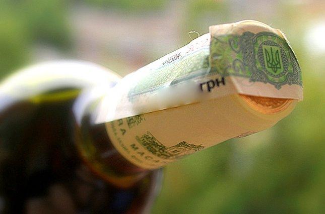 Волинь поповнила бюджет за рахунок роздрібного акцизу на понад 66 мільйонів гривень