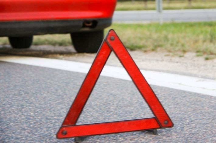 У Володимирі-Волинському зіткнулись дві автівки, є постраждалі