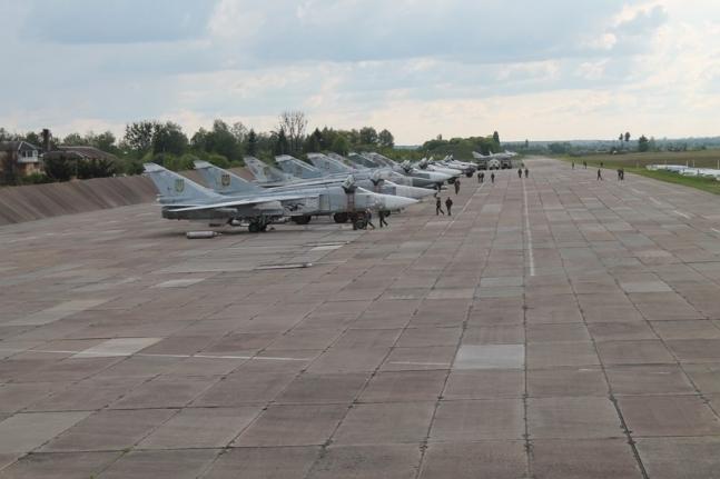 На аеродромі у Луцьку будуватимуть будівлі за 13,6 мільйона гривень