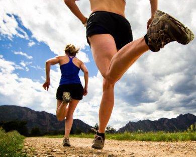 Очільниця МОЗ розповіла про користь бігу та його вплив на тривалість життя