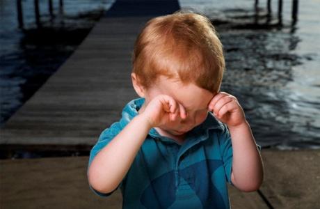 Лучанин загубив 2-річного сина на Світязі
