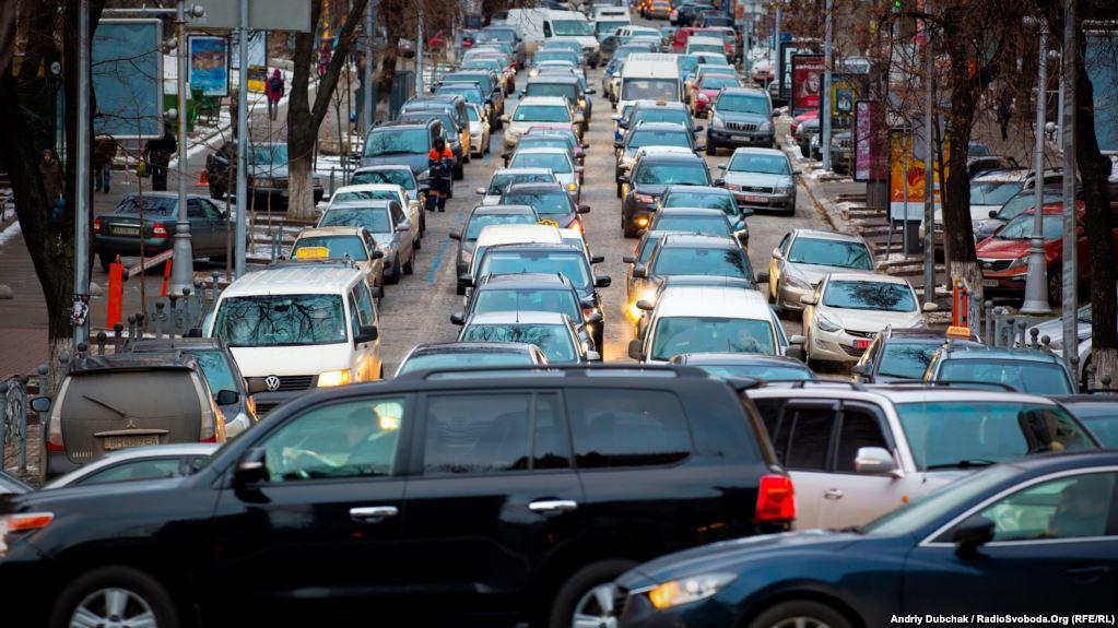В Україні ринок «автомобільного секонд-хенду» встановив новий рекорд