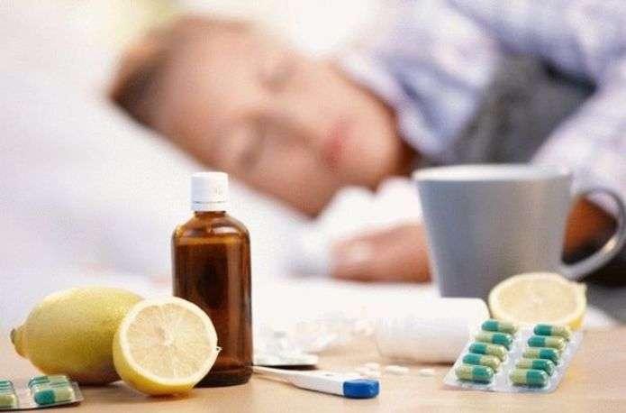 У новому епідсезоні в Україні прогнозують три штами вірусу грипу