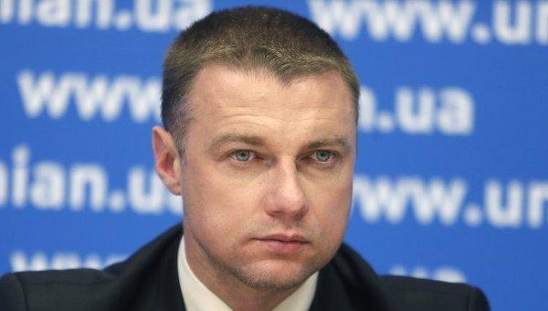До Луцька приїде народний депутат України Віталій Купрій