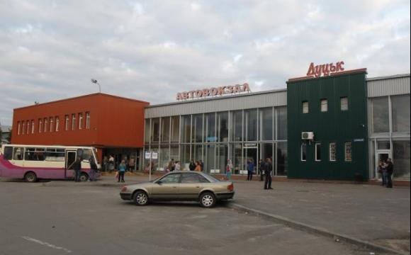 Луцькрада просить поліцію втрутитись у конфлікт на автостанції