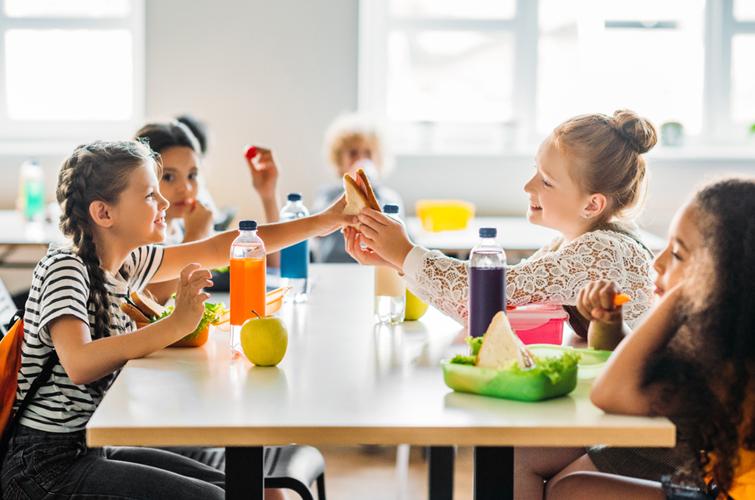 МОЗ пропонує до обговорення оновлені вперше за 17 років санітарні норми для школи