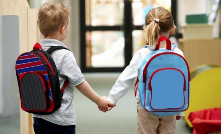 До школи: як правильно вибрати одяг школяреві