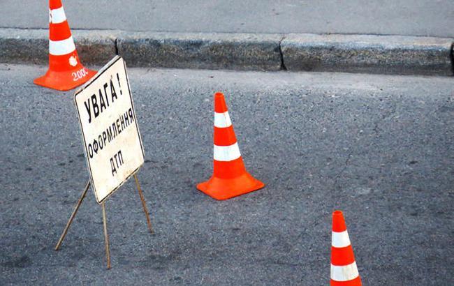 Прикарпатські правоохоронці розшукують водія, який в передмісті Івано-франківська збив 10-річного школяра й утік з місця пригоди