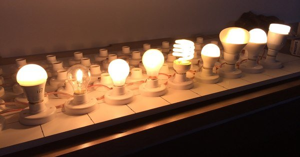Євросоюз з 1-го вересня заборонить використання галогенних ламп