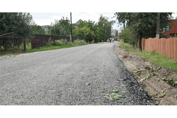 Де у Луцьку ремонтують дороги та пішохідні доріжки. ФОТО