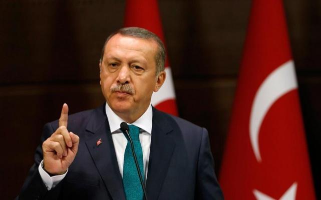 Ердоган пригрозив США можливістю втратити Туреччину як союзника