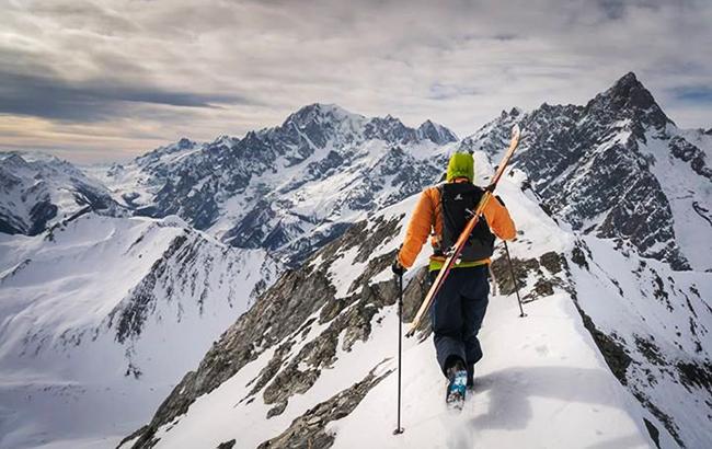 У французьких Альпах загинули троє альпіністів