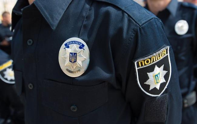 Луцькі патрульні спростовують інформацію, що поліцейська провокувала атошника біля Луцькради