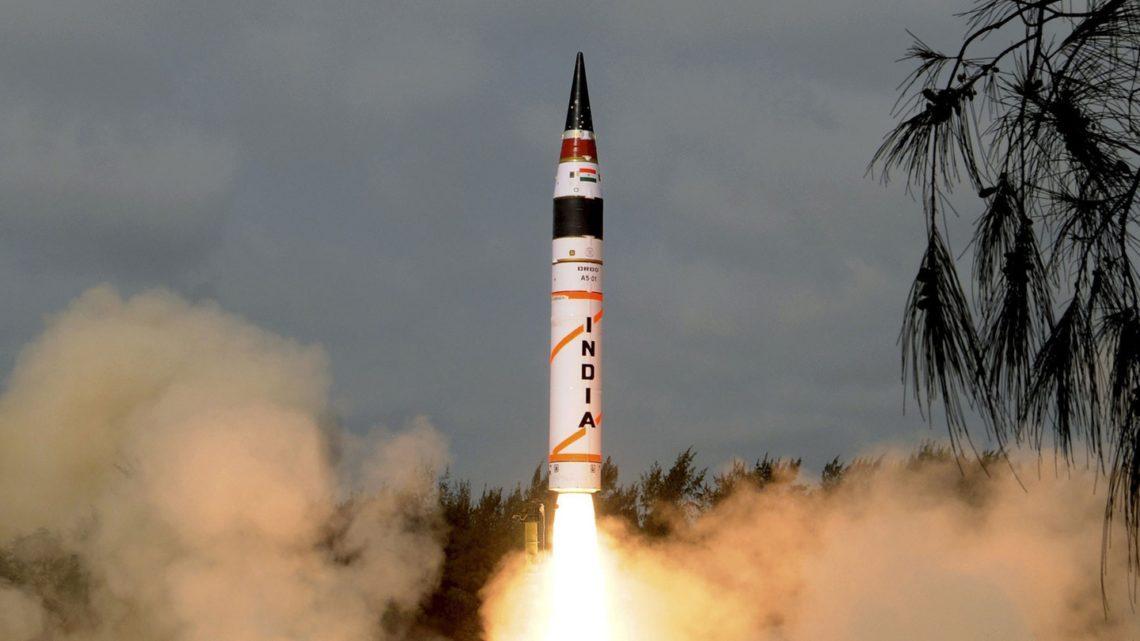Індія планує відправити людину у космос до 2022 року