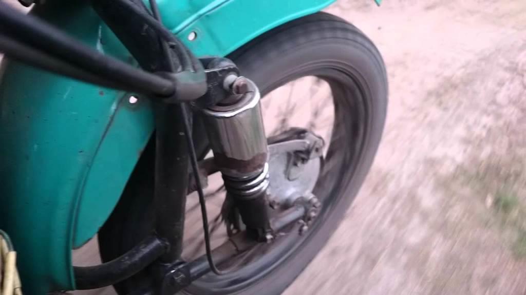 На Волині у ДТП постраждав водій мотоцикла і пасажир