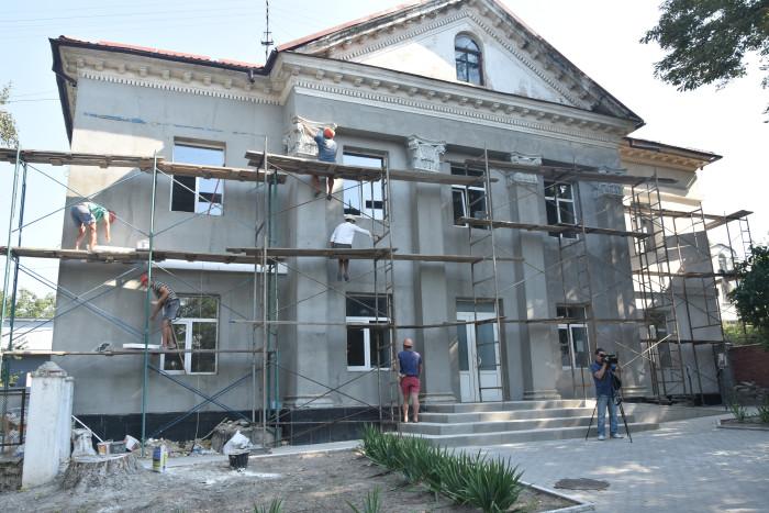 Незабаром у Луцьку відкриють інклюзивно-ресурсний центр