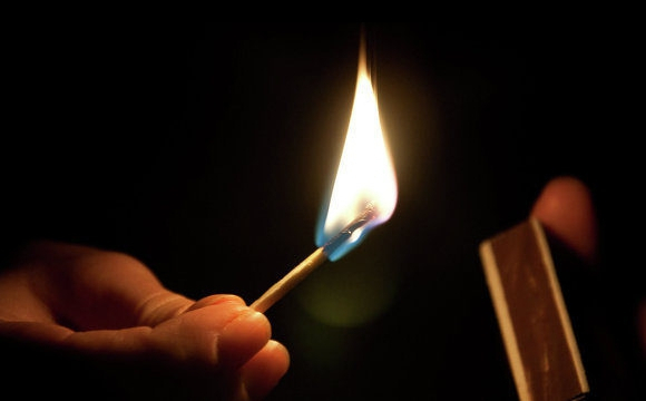 Пустовіт звернувся до СБУ через спробу атовця спалити себе